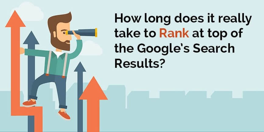 Rank a Website in Google 1st Page within 10 days