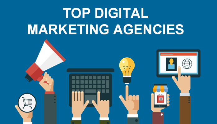 Digital Marketing Agency in 2019-2020